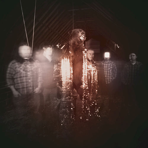 One Big Holiday by My Morning Jacket