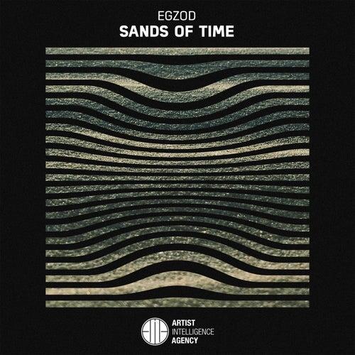 Sands of Time - Single di Egzod