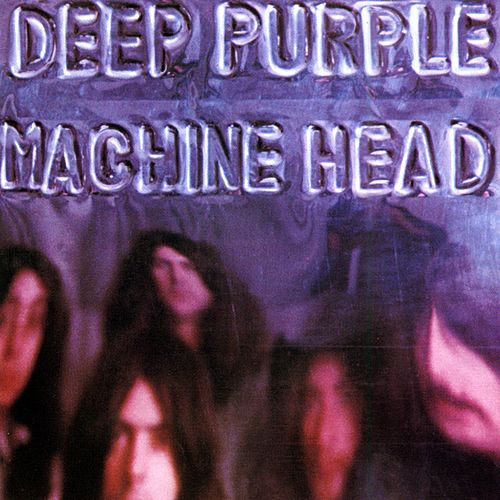 Machine Head (2016 Version) by Deep Purple