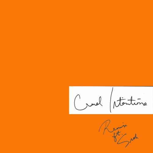 Cruel Intentions (Remix) [feat. Snoh Aalegra] de JMSN