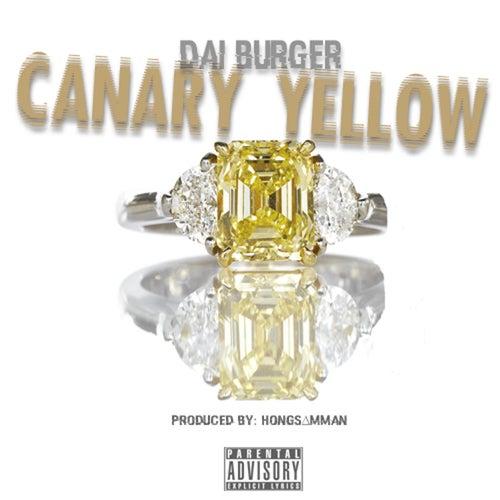 Canary Yellow by Dai Burger