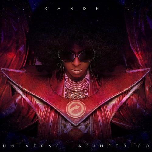 Universo Asimétrico de Gandhi
