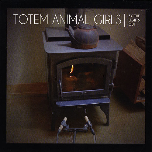 Totem Animal Girls von Lights Out