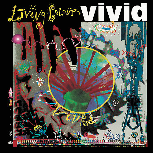 Vivid (Expanded Edition) von Living Colour