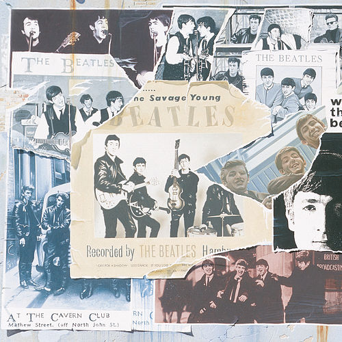 Anthology 1 von The Beatles
