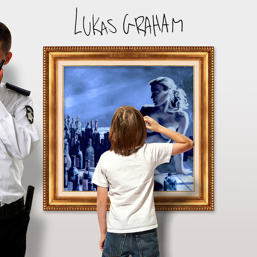Lukas Graham (Blue Album) de Lukas Graham