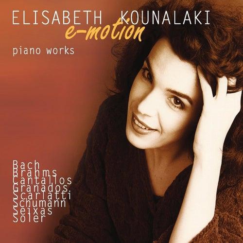 """Elisabeth Kounalaki: """"E-Motion"""""""