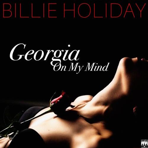 Georgia On My Mind de Billie Holiday