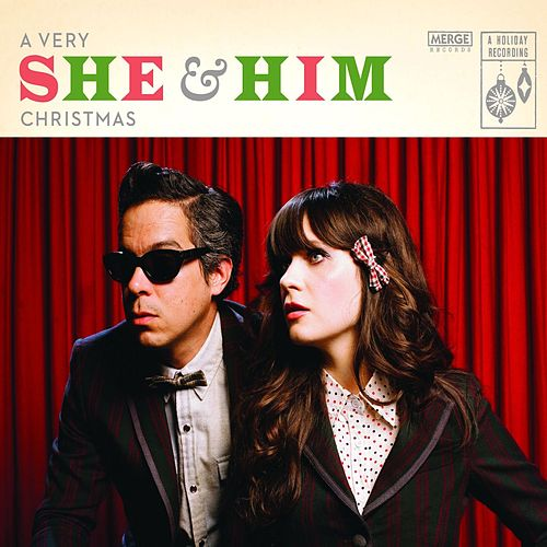 A Very She & Him Christmas de She & Him