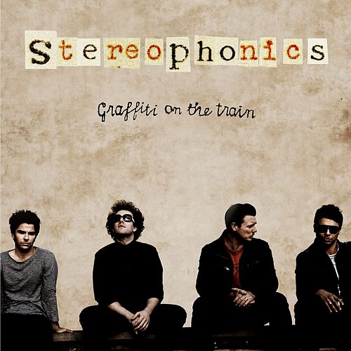 Graffiti on the Train (Deluxe) de Stereophonics