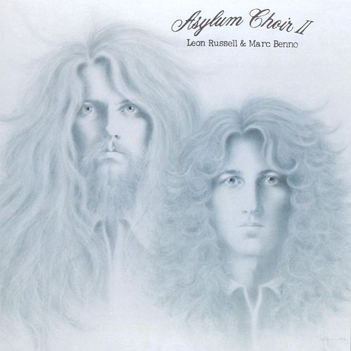 Asylum Choir II (Bonus Track Version) fra Leon Russell