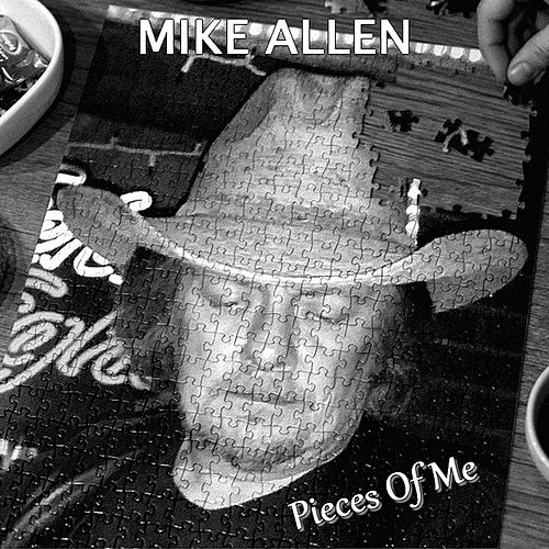 Pieces of Me by Mike Allen