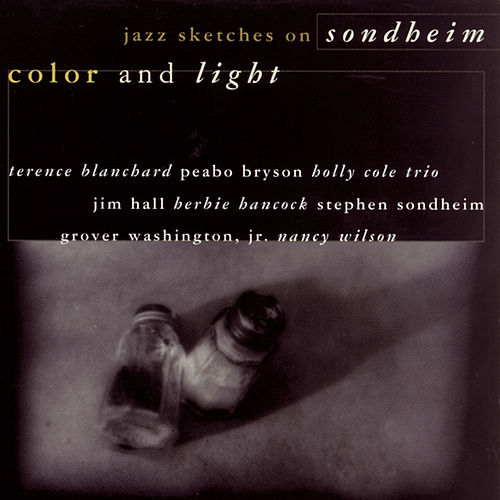 Color & Light: Jazz Sketches On Sondheim de Various Artists