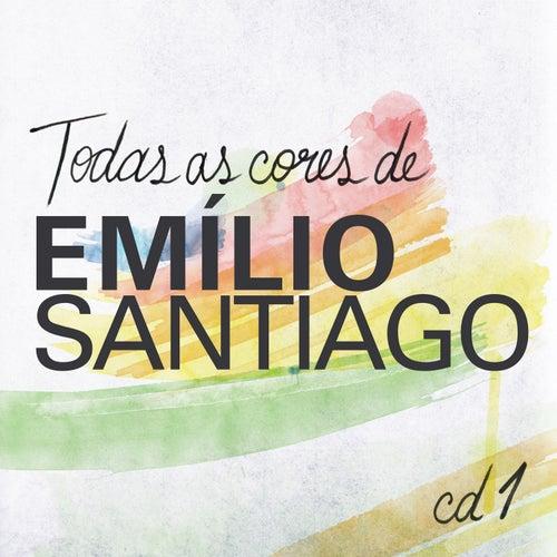 Todas As Cores de Emílio Santiago, Vol. 1 de Emílio Santiago