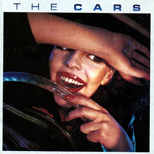 The Cars von The Cars