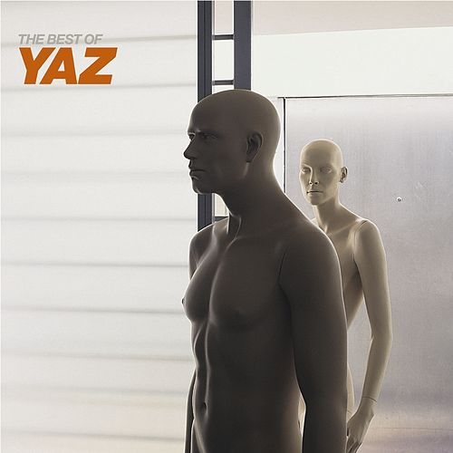 The Best Of Yaz by Yaz