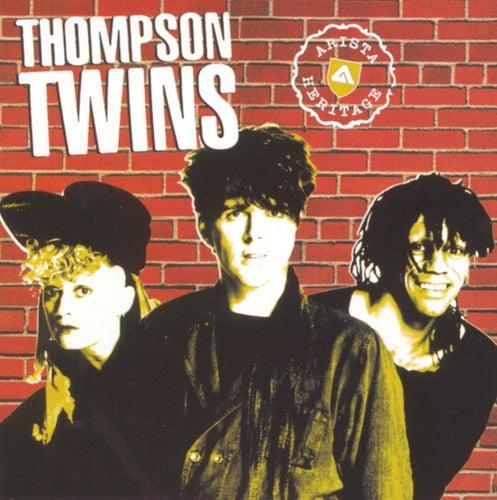 Master Hits von Thompson Twins