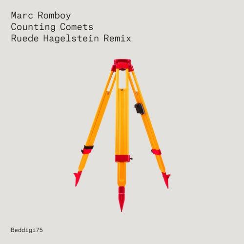 Counting Comets de Marc Romboy