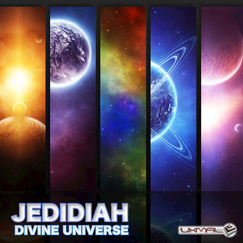Divine Universe by Jedidiah