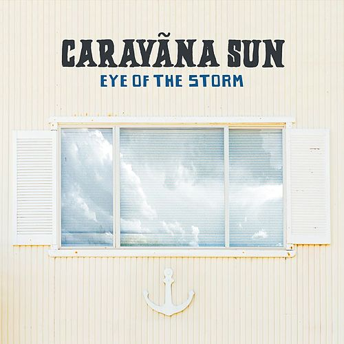 Eye of the Storm by Caravãna Sun