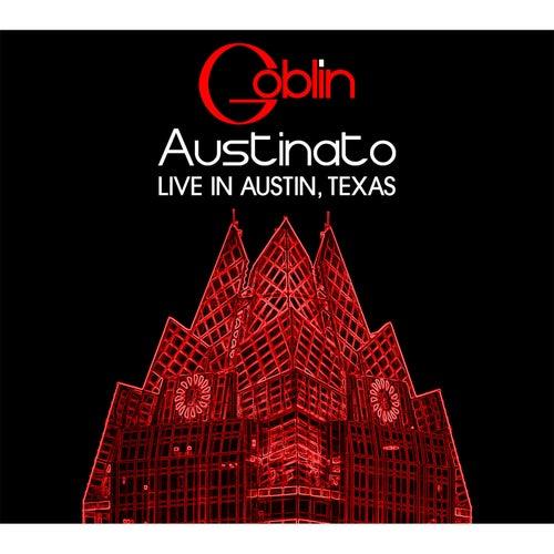 Austinato - Live in Austin, Texas de Goblin
