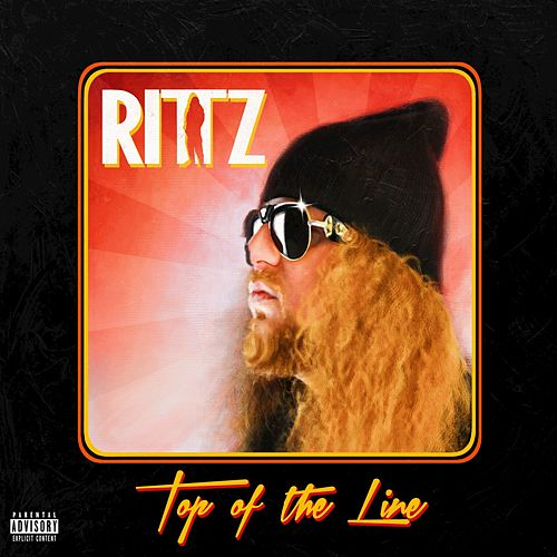 Top of the Line (Deluxe Edition) de Rittz