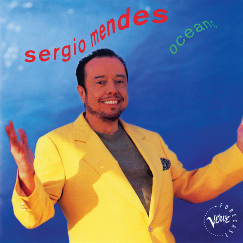 Oceano by Sergio Mendes
