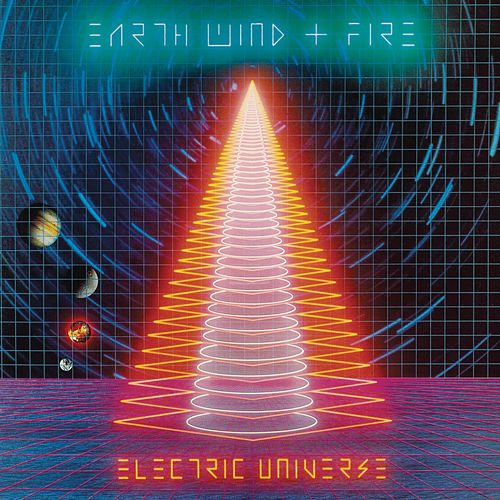 Electric Universe (Expanded Edition) by Earth, Wind & Fire