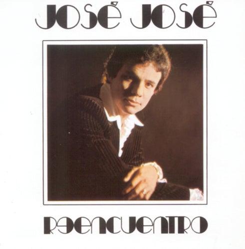 Reencuentro de Jose Jose