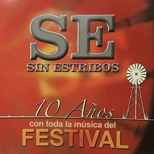 Sin Estribos: 10 Años de Various Artists