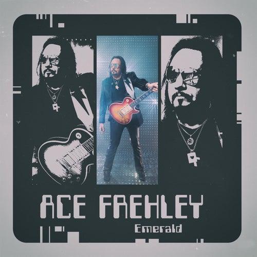Emerald (feat. Slash) by Ace Frehley