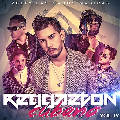 Reggaeton Cubano, Vol. 4 de Various Artists