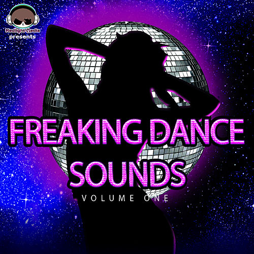 Freaking Dance Sounds, Vol. 1 von Various Artists