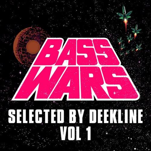 Bass Wars – Selected By Deekline (Vol. 1) by Various Artists