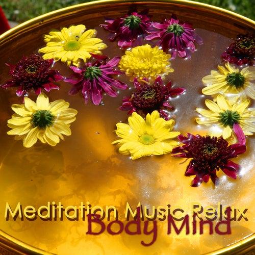 Meditation Music Relax Body Mind – Wonderful    by