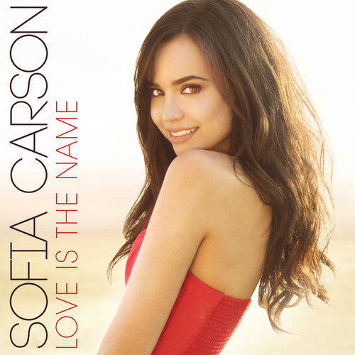 Love Is the Name von Sofia Carson