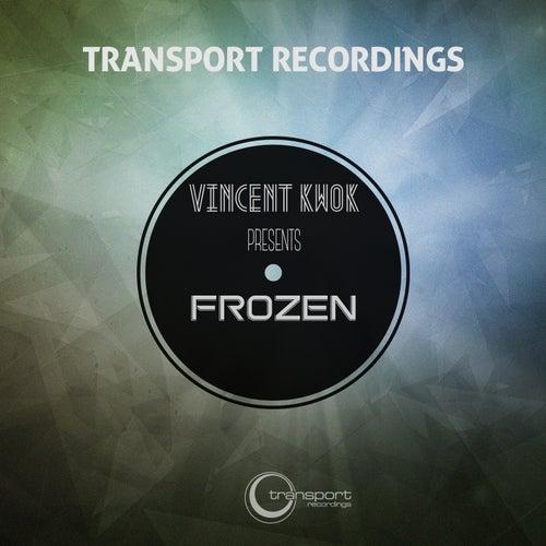Frozen von Vincent Kwok