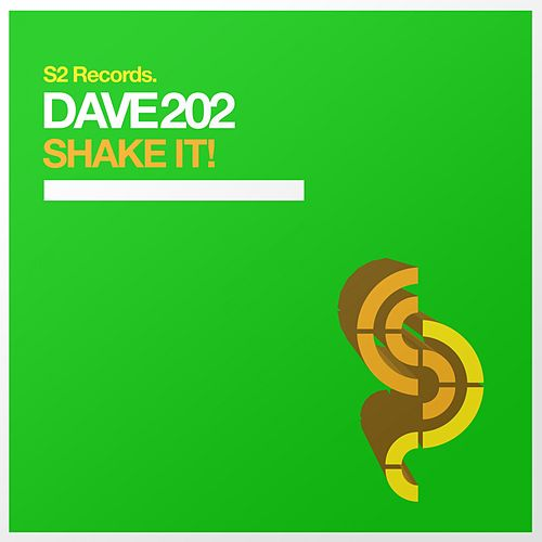 Shake It! by Dave202