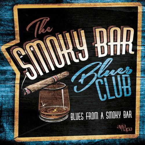 Jazz From A Smoky Bar de Various Artists