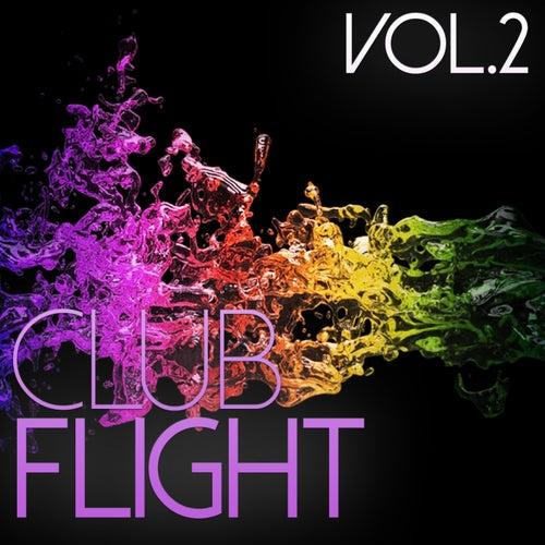 Club Flight, Vol. 2 - EP by Various Artists