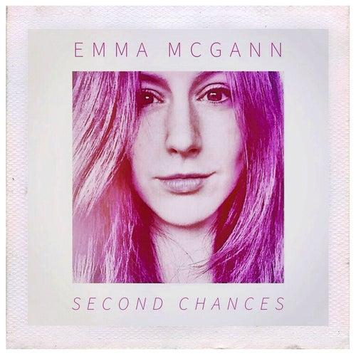 Second Chances by Emma McGann