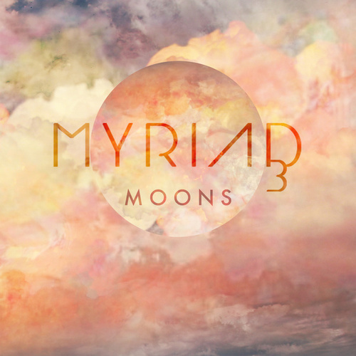 Moons by Myriad3