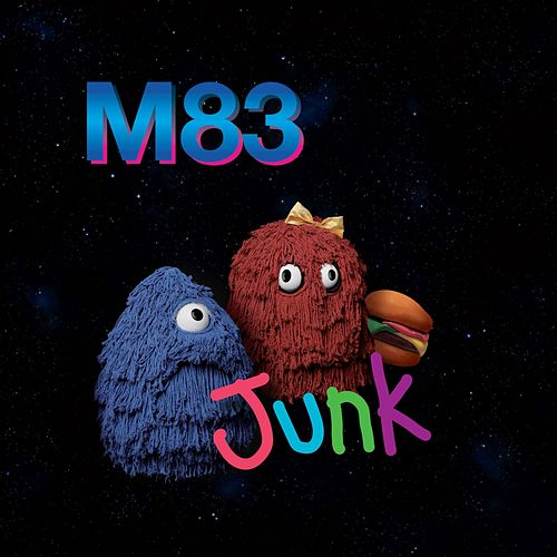Junk by M83