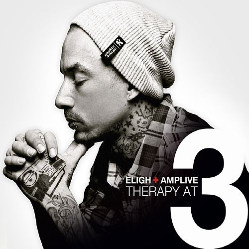 Therapy At 3 (Deluxe Edition) van Eligh