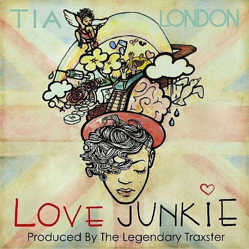 Love Junkie by Tia London