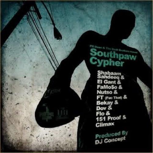 Southpaw Cyfer - Single von PR Dean