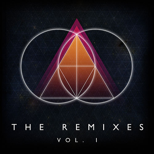 Drink the Sea (Remixes Vol. 1) by The Glitch Mob