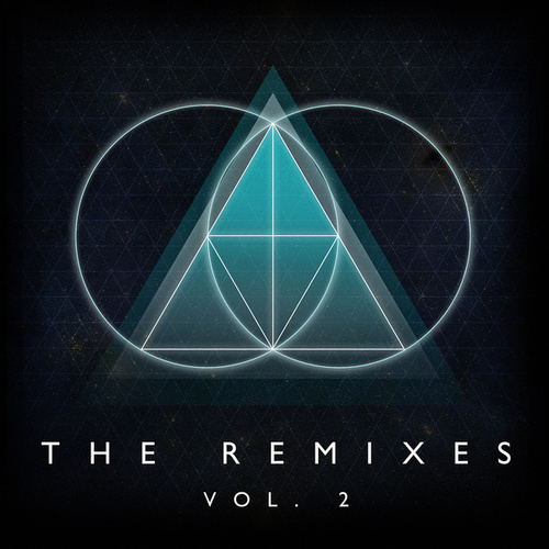 Drink the Sea (Remixes Vol. 2) by The Glitch Mob
