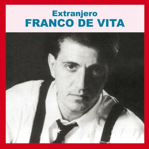Extranjero fra Franco De Vita