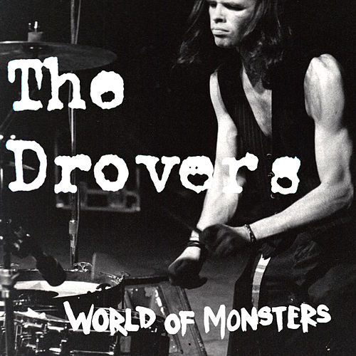 World Of Monsters von Drovers